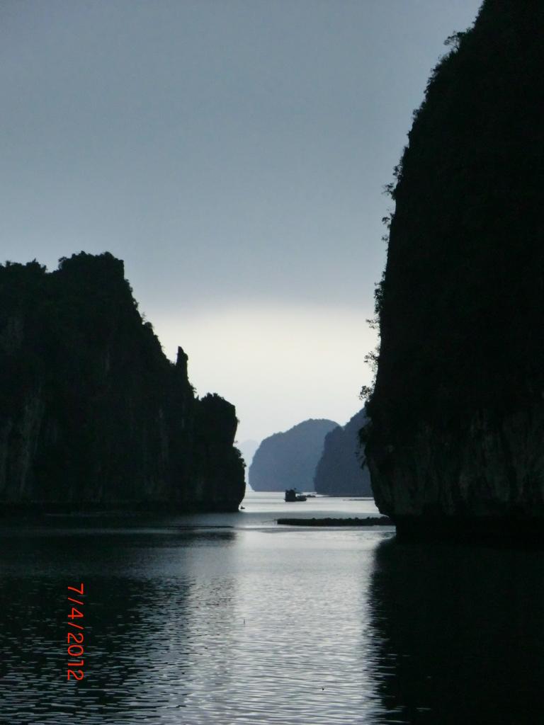 Lan Ha Bay Bootstour II