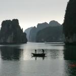 Lan Ha Bay Bootstour III