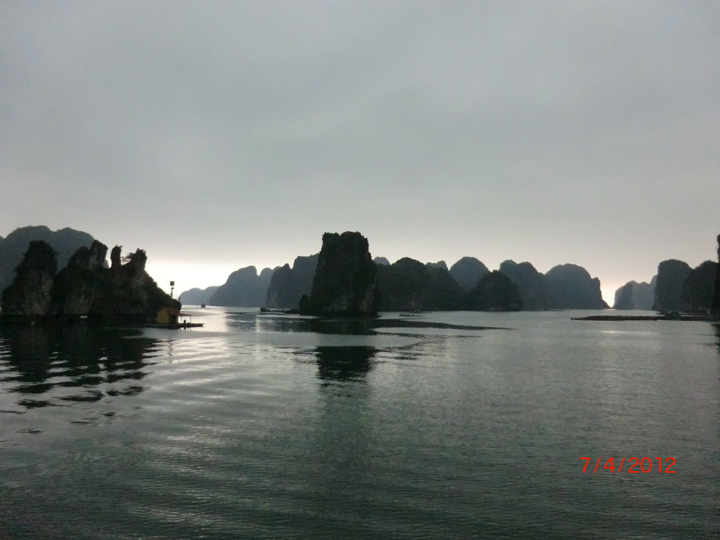 Lan Ha Bay Bootstour IV